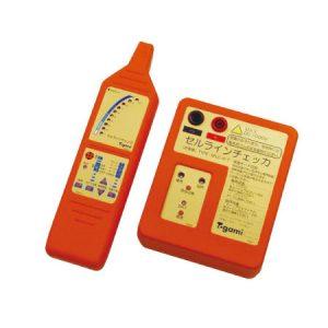 故障位置測定器(欠陥クラスタ検出)