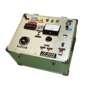 耐圧試験器